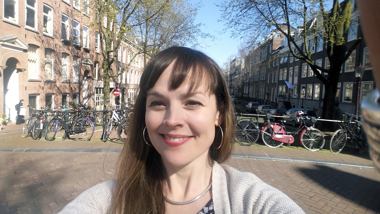 Learn English in Amsterdam | Group and private courses | The