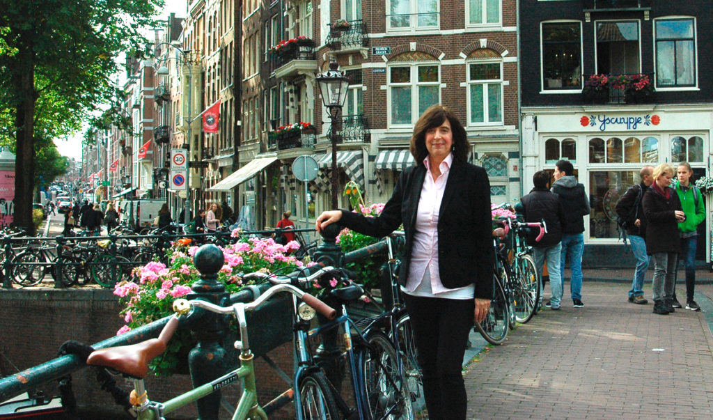 Business English Courses in Amsterdam